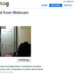UGOlog.com, Turn Your PC Webcam into a Spy Camera for Free